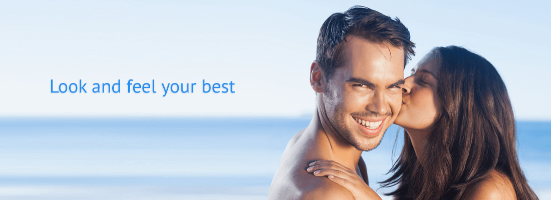 Men's Treatments CosMedical