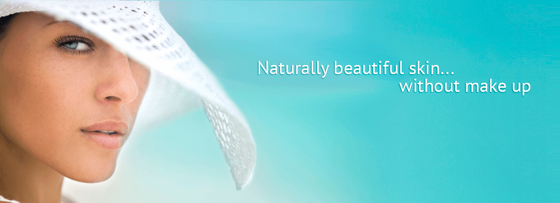 Naturally Beautiful Skin CosMedical